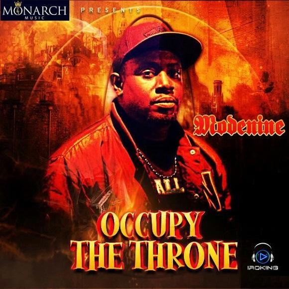 Modenine Occupy The Throne